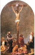 CARPIONI, Giulio Crucifixion oil painting picture wholesale